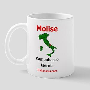 Molise Mug