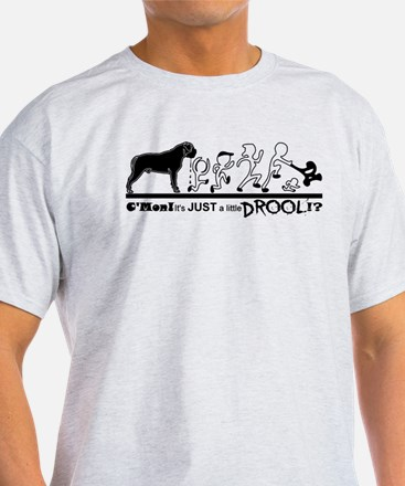 Funny Dog breed T-Shirt