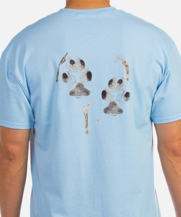 Unique Pit bull dog breed T-Shirt