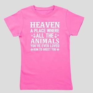 Animal Heaven T Shirt T-Shirt