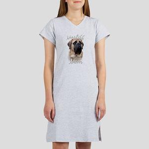 Mastiff(fawn)Mom2 T-Shirt