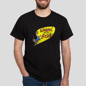 Weasel-on-a-Stick T-Shirt