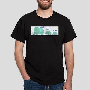 NPCC Dads Dark T-Shirt