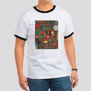 Colorful Ensemble T-Shirt