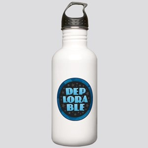 DEPLORABLE Stainless Water Bottle 1.0L