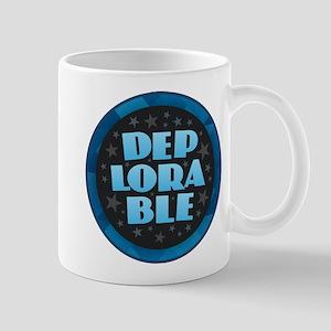 DEPLORABLE Mugs