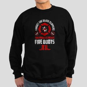 Firefighter T Shirt Sweatshirt