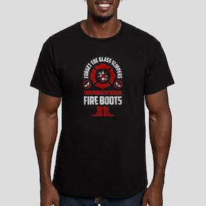 Firefighter T Shirt T-Shirt