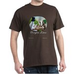 Dragon Line Cover Art T-Shirt