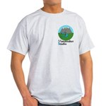 Manawaker Breast Logo T-Shirt