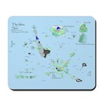 The Mousepad Of The Known World