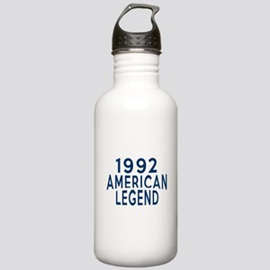 1992 American Legend B Stainless Water Bottle 1.0L