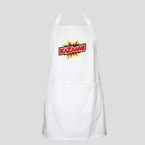 KAZAAM! Light Apron