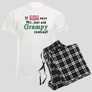 grampy17 Pajamas