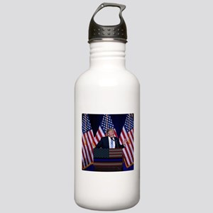 Trump Law and Order Pr Stainless Water Bottle 1.0L