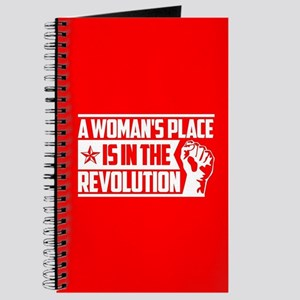 Womans Place in Revolution Journal