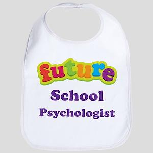 Future School Psychologist Baby Bib