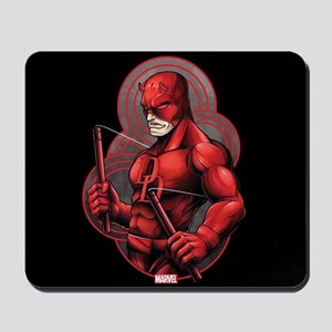 Daredevil Radar Mousepad