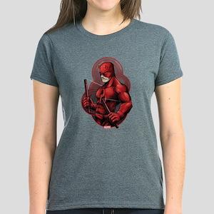 Daredevil Radar Women's Dark T-Shirt