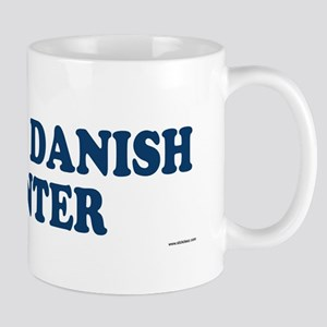 OLD DANISH POINTER Mug