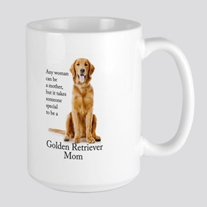 Golden Mom Mugs