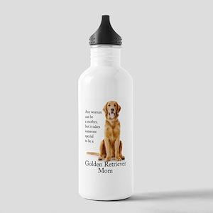 Golden Mom Water Bottle