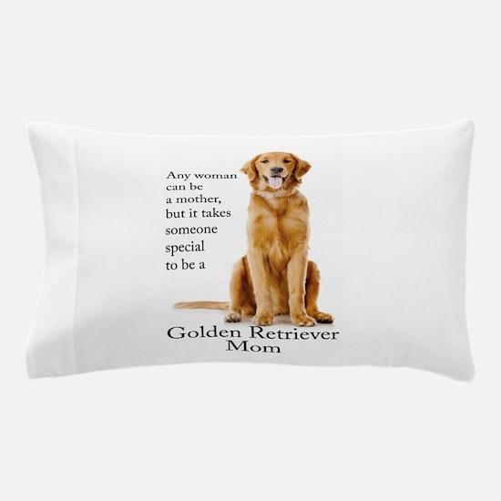 Golden Mom Pillow Case