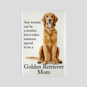 Golden Mom Magnets