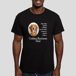 Golden Dad T-Shirt