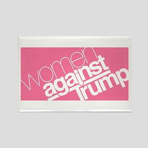 Women Against Trump Magnets