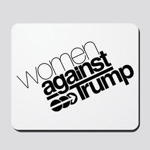 Women Against Trump Mousepad
