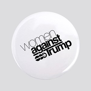 Women Against Trump Button