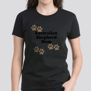Australian Shepherd Mom T-Shirt