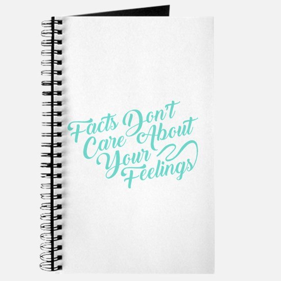 Facts Dont Care Journal