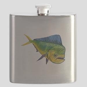 MAHI Flask