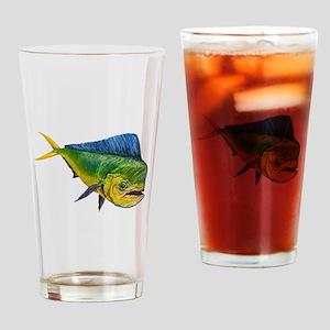 MAHI Drinking Glass
