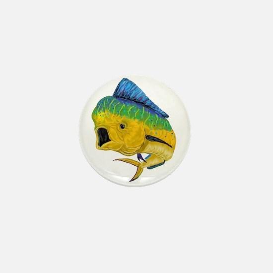 MAHI Mini Button
