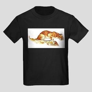 Mountain Lion T-Shirt