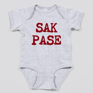 Sak Pase Body Suit