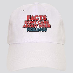 Facts Dont Care Cap