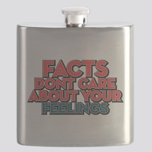 Facts Dont Care Flask