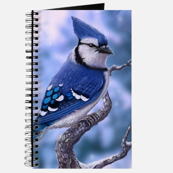 Blue jay Journal