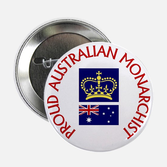Australian Monarchist Button