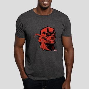 Daredevil Face Dark T-Shirt