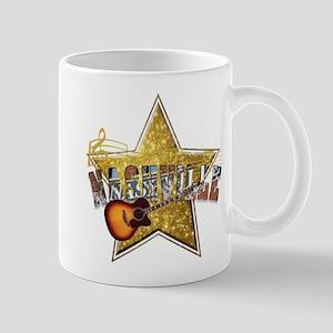 Nashville Star CM Mugs