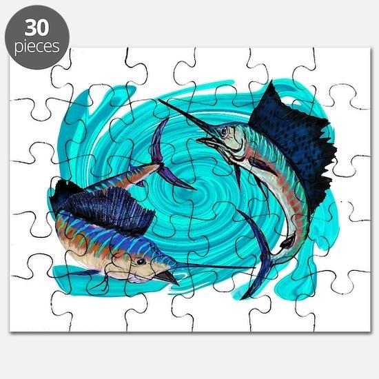 SCHOOLING Puzzle