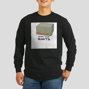 ags_2000x2000_lightened_flat Long Sleeve T-Shirt
