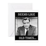 Joe McCarthy Greeting Cards (Pk of 10)