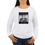 Joe McCarthy Women's Long Sleeve T-Shirt