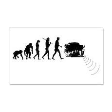 Oceanographer Wall Sticker